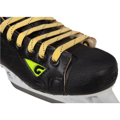 Front View (Graf Supra 703 Ice Skates '11 Model)