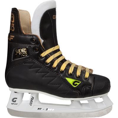 Side View (Graf Supra 703 Ice Skates '11 Model)