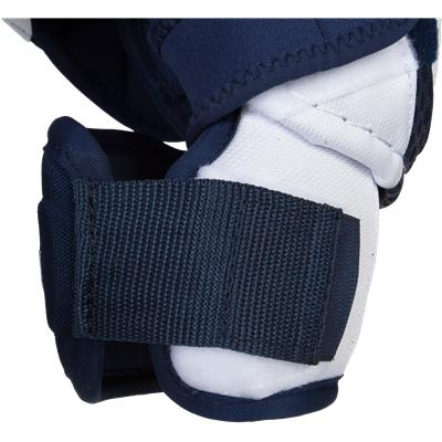Strap View (Easton Pro 10 Elbow Pads)