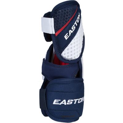 Closed View (Easton Pro 10 Elbow Pads)