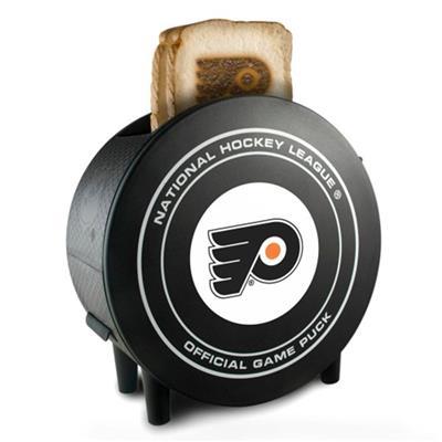 Philadelphia Flyers (NHL ProToast MVP Two-Slice Toaster)