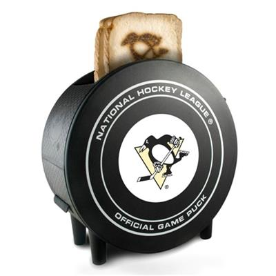 Pittsburgh Penguins (NHL ProToast MVP Two-Slice Toaster)