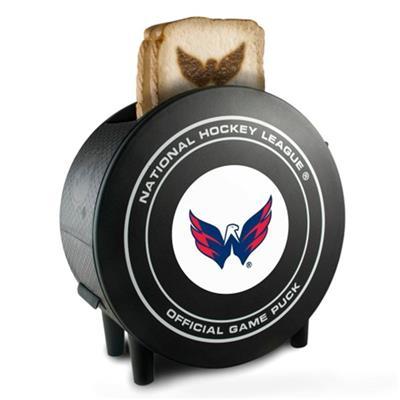 Washington Capitals (NHL ProToast MVP Two-Slice Toaster)