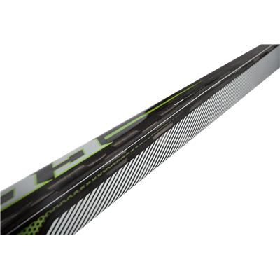 (CCM RIBCOR 48K Grip Composite Hockey Stick)