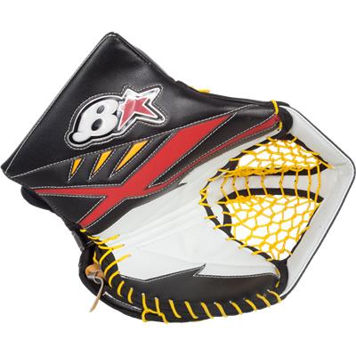 (Brians Sub Zero Pro 3 CUSTOM Goalie Catch Glove)