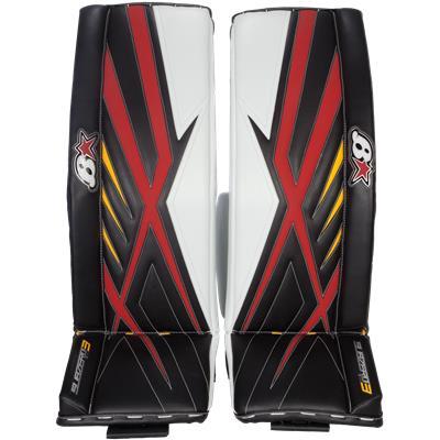 Senior (Brians Sub Zero Pro 3 CUSTOM Goalie Leg Pads)