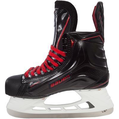 Side View (Bauer Vapor 1X LE Ice Hockey Skates)