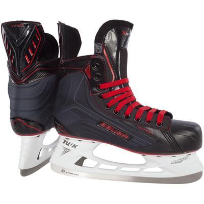 Senior (Bauer Vapor X500 LE Ice Skates)