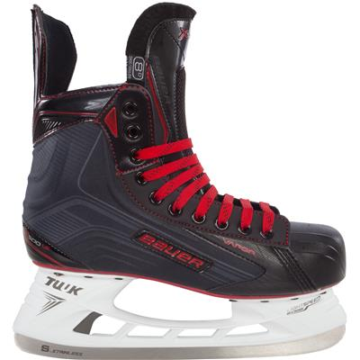 Side View (Bauer Vapor X500 LE Ice Hockey Skates)