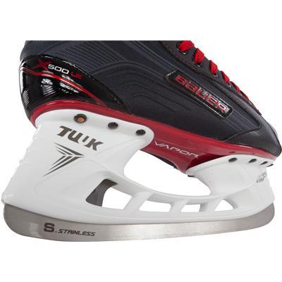 Blade View (Bauer Vapor X500 LE Ice Hockey Skates)