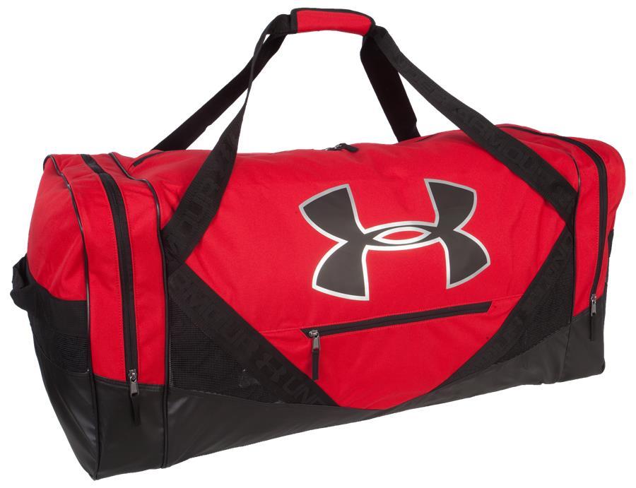 Under Armour Deluxe Cargo Carry Bag [Senior] | Pure Hockey Equipment