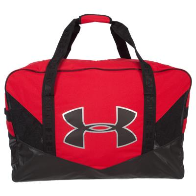 Front (Under Armour Pro Equipment Carry Bag)