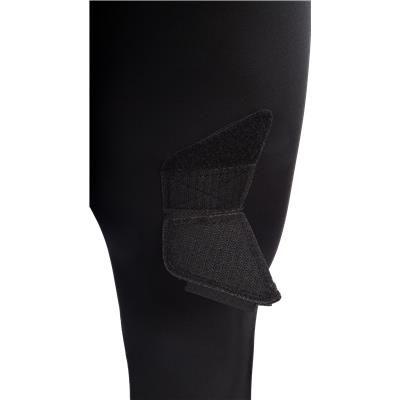 Sock Attachment (Shock Doctor Core Hockey Pants w/ Ultra Carbon Flex Cup)