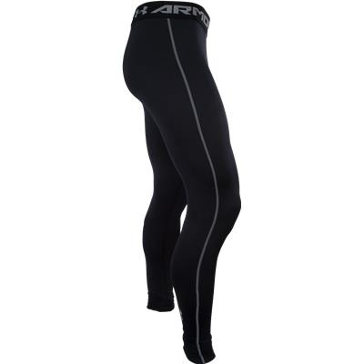 Side View (Under Armour Coldgear Compression Leggings)