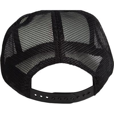 (Adrenaline Breast Cancer Awareness Trucker Snapback Hat)