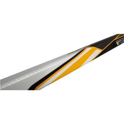 (CCM RBZ Maxx 2.0 Grip Composite Hockey Stick - Junior)
