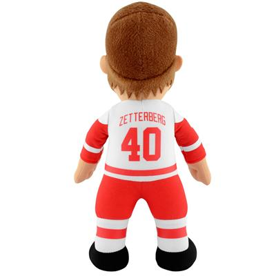 (Bleacher Creature Detroit Red Wings Plush Figures)