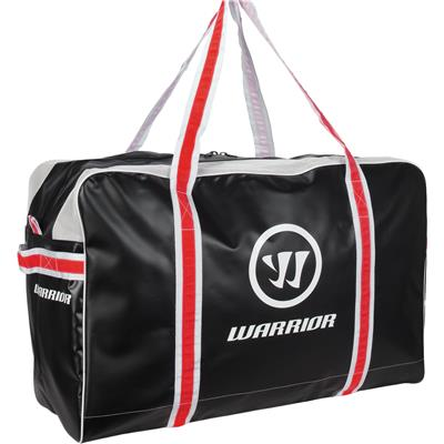 Black/Red (Warrior Pro Player Carry Bag)