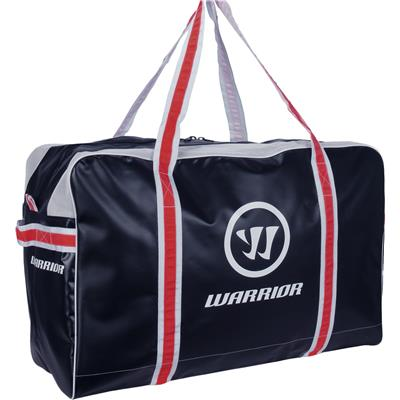 Navy/Red (Warrior Pro Player Carry Bag - Junior)