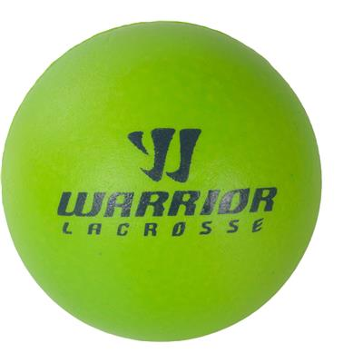 Ball Included (Warrior Evo 4 Stache LE Mini Stick)