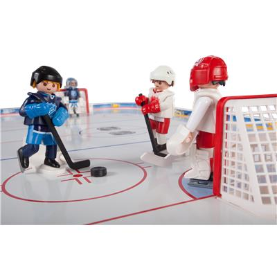 Action Shot (Playmobil NHL Arena)