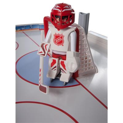 Goalie (Playmobil NHL Arena)