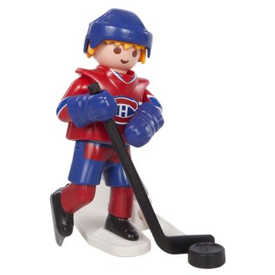 Canadiens (Playmobil NHL Player Figure)