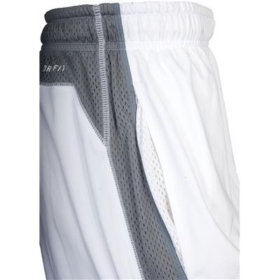 (Nike Lacrosse Knit Training Shorts - Mens)