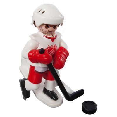 Player (Playmobil NHL Shooting Pad)