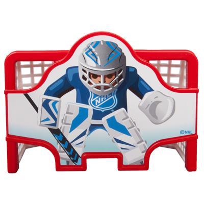 Goalie (Playmobil NHL Shooting Pad)