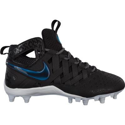 Instep (Nike Thompson Water Huarache V Limited Edition Cleats)