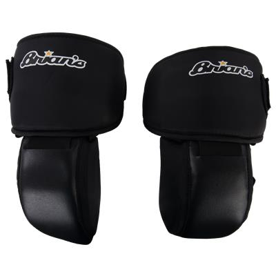 Thigh Guard Front (Brians Sub Zero Pro 3 Goalie Leg Pads)