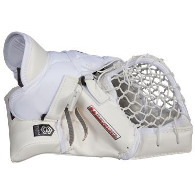 Top Side (Brians Sub Zero Pro 3 Goalie Catch Glove)