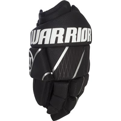 Front (Warrior Burn Pro Fatboy Goalie Gloves)