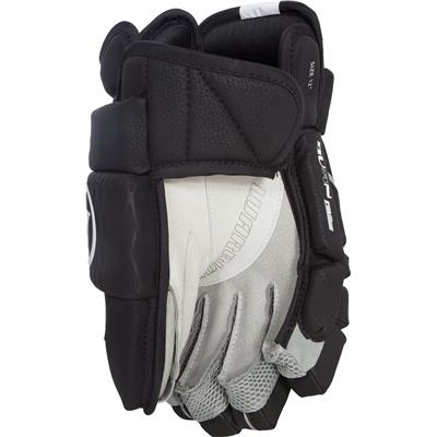 Back (Warrior Burn Pro Fatboy Goalie Gloves)