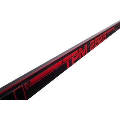 (Titan TPM 2525 Grip Composite Hockey Stick)