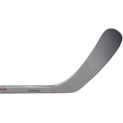 Blade Forehand (CCM RBZ Speedburner Chrome LE Grip Composite Stick)