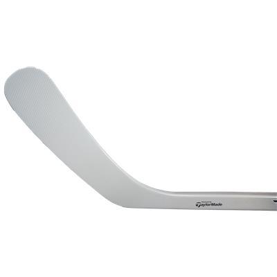 Blade Forehand (CCM RBZ Speedburner White SE Grip Composite Stick)