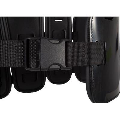 Buckle (Warrior Deluxe Box Rib Guard)
