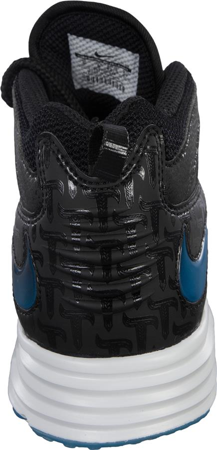 Back (Nike Thompson Water Huarache 4 Limited Edition Turf Elite Shoes)