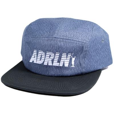 Mens (Adrenaline Campus Turbo Snapback Hat - Adult)