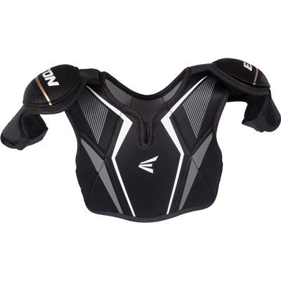 Back (Easton Stealth CX Shoulder Pads)