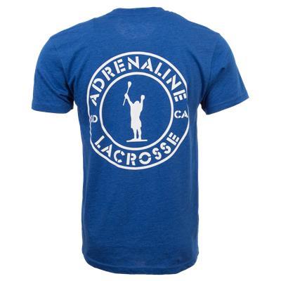 Royal Back (Adrenaline OG Ogre Tee Shirt)