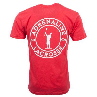 Red Back (Adrenaline OG Ogre Tee Shirt)