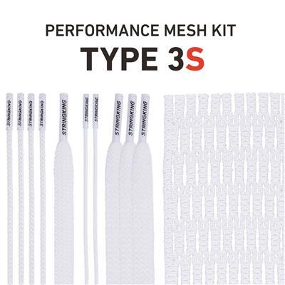 White (StringKing Handy Kit Type 3S)