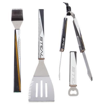 SR (Requipd 4 Piece Hockey Stick Brush Set)