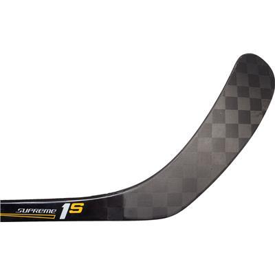 (Bauer Supreme 1S Grip Composite Hockey Stick - 2016 - Junior)
