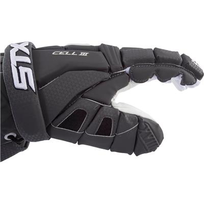 Glove Side (STX Cell lll K18 LE Glove & Arm Pad Box Set)