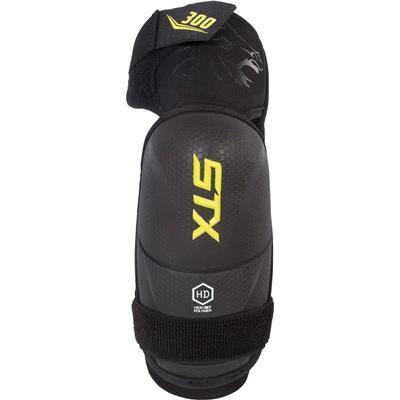 Single (STX Stallion 300 Elbow Pads)