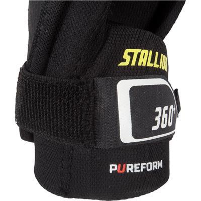 Strap (STX Stallion 300 Elbow Pads)